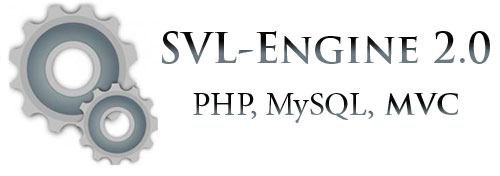 Движок SVL-Engine 2